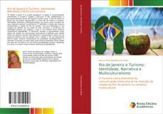 Capa do livro de Rio de Janeiro e Turismo: Identidade, Narrativa e Multiculturalismo