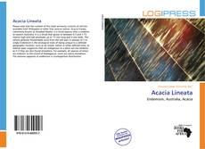 Couverture de Acacia Lineata