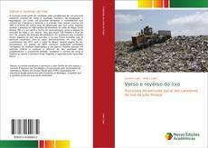 Bookcover of Verso e reverso do lixo