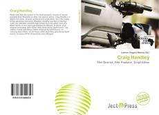 Bookcover of Craig Handley