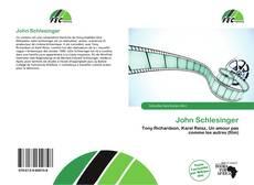 Couverture de John Schlesinger