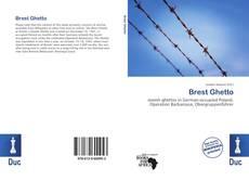 Bookcover of Brest Ghetto