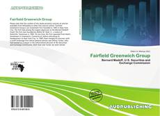 Fairfield Greenwich Group kitap kapağı