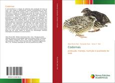 Bookcover of Codornas