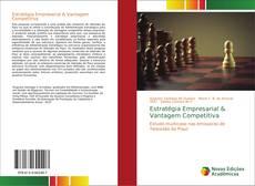 Couverture de Estratégia Empresarial & Vantagem Competitiva