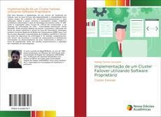 Portada del libro de Implementação de um Cluster Failover utilizando Software Proprietário