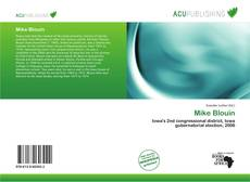 Bookcover of Mike Blouin