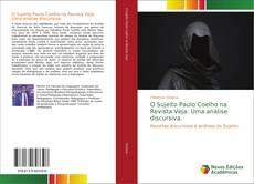 O Sujeito Paulo Coelho na Revista Veja: Uma análise discursiva的封面