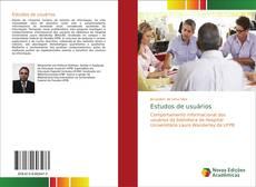 Bookcover of Estudos de usuários
