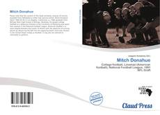 Bookcover of Mitch Donahue