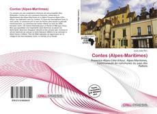 Contes (Alpes-Maritimes) kitap kapağı