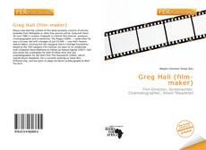 Greg Hall (film-maker)的封面
