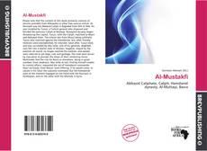 Couverture de Al-Mustakfi