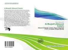 Al-Muqtafi (Abbasid Caliph) kitap kapağı