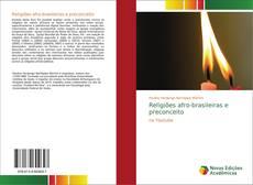 Copertina di Religiões afro-brasileiras e preconceito