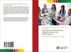 Обложка Indicadores de Gestão do Capital Humano de Enfermagem