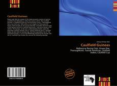Portada del libro de Caulfield Guineas