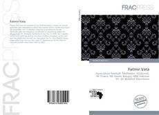 Bookcover of Fatmir Vata
