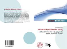 Al-Rashid (Abbasid Caliph) kitap kapağı