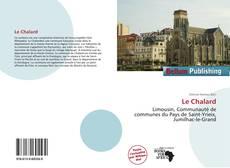 Buchcover von Le Chalard