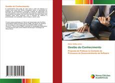 Buchcover von Gestão do Conhecimento