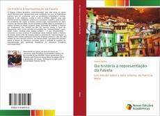 Couverture de Da história à representação da Favela