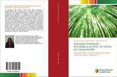 Capa do livro de Avaliação Ambiental Estratégica da A21L de Vitória da Conquista-BA