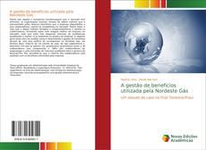 Capa do livro de A gestão de benefícios utilizada pela Nordeste Gás
