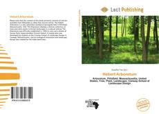 Buchcover von Hebert Arboretum