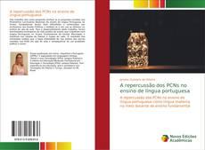 Buchcover von A repercussão dos PCNs no ensino de língua portuguesa