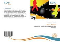 Bookcover of Clare Kilner