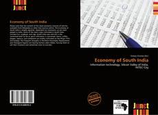 Copertina di Economy of South India