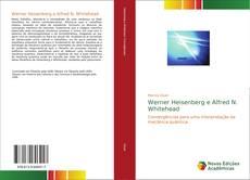 Capa do livro de Werner Heisenberg e Alfred N. Whitehead