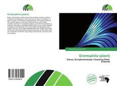 Bookcover of Eremophila (plant)