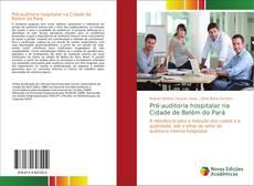 Portada del libro de Pré-auditoria hospitalar na Cidade de Belém do Pará