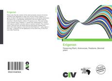 Bookcover of Erigeron