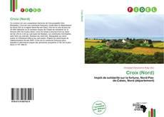 Capa do livro de Croix (Nord)