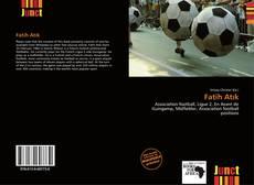 Bookcover of Fatih Atık