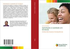 Buchcover von Satisfação e Lealdade em Ginásios