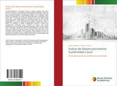 Bookcover of Índice de Desenvolvimento Sustentado Local