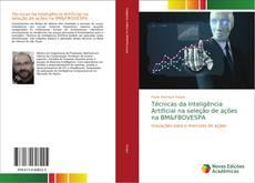 Borítókép a  Técnicas da Inteligência Artificial na seleção de ações na BM&FBOVESPA - hoz