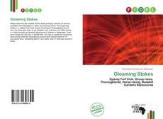 Buchcover von Gloaming Stakes