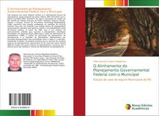 Capa do livro de O Alinhamento do Planejamento Governamental Federal com o Municipal