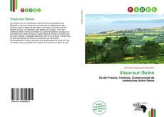 Bookcover of Vaux-sur-Seine