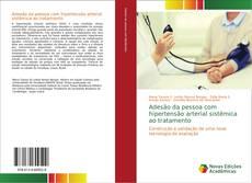 Adesão da pessoa com hipertensão arterial sistêmica ao tratamento kitap kapağı
