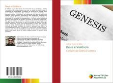 Bookcover of Deus e Violência