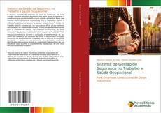 Capa do livro de Sistema de Gestão de Segurança no Trabalho e Saúde Ocupacional
