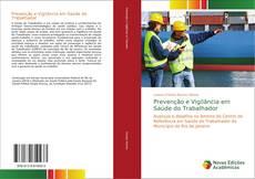 Borítókép a  Prevenção e Vigilância em Saúde do Trabalhador - hoz