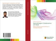 Capa do livro de Aprendizagem Colaborativa em Rede