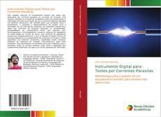 Capa do livro de Instrumento Digital para Testes por Correntes Parasitas
